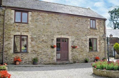 Last Minute Cottages - Delightful Mevagissey Cottage S21060