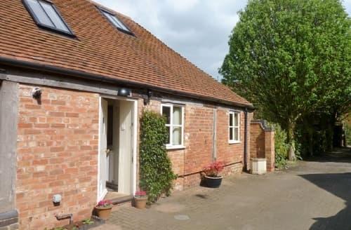 Last Minute Cottages - Gorgeous Warwick Cottage S15963