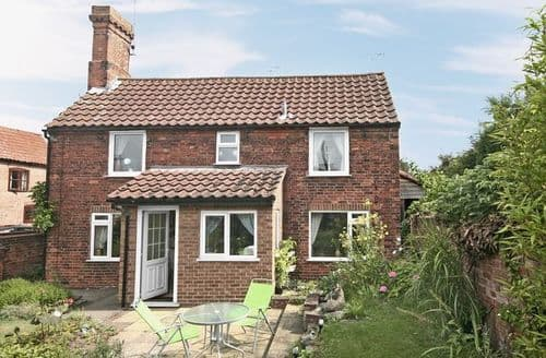 Last Minute Cottages - Attractive All Nottinghamshire Cottage S15965