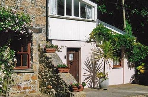 Last Minute Cottages - Attractive Mousehole And Newlyn Cottage S21251
