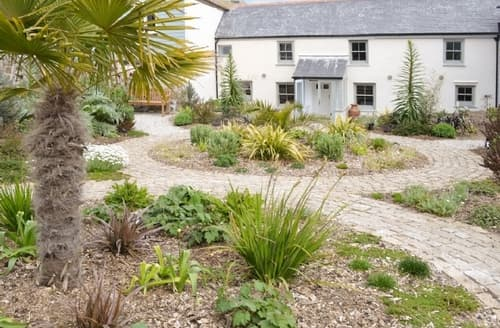 Big Cottages - Adorable Penzance Cottage S34747