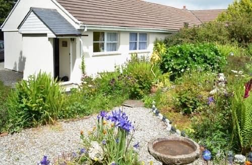 Last Minute Cottages - Inviting St Ives Cottage S21317