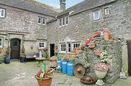 Last Minute Cottages - Quaint St Just Cottage S21327