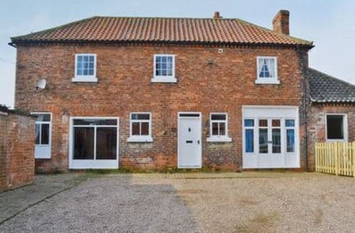 Last Minute Cottages - Tasteful All Nottinghamshire Cottage S15978