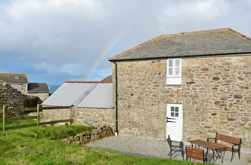 Last Minute Cottages - Attractive St Just Cottage S21347