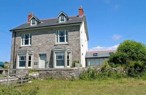 Last Minute Cottages - Wonderful St Just Cottage S21354