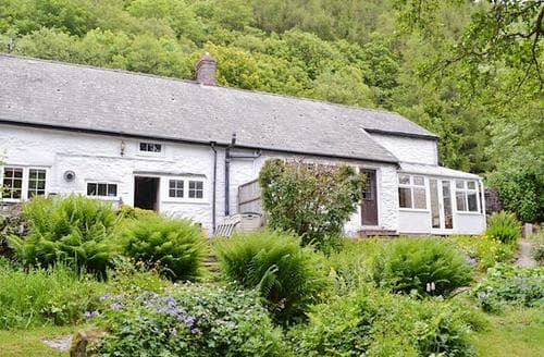 Big Cottages - Attractive Llandrindod Wells Cottage S21378