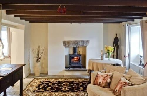 Dog Friendly Cottages - BLOSSOM COTTAGE