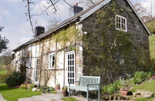 Last Minute Cottages - Exquisite Newtown Cottage S21418