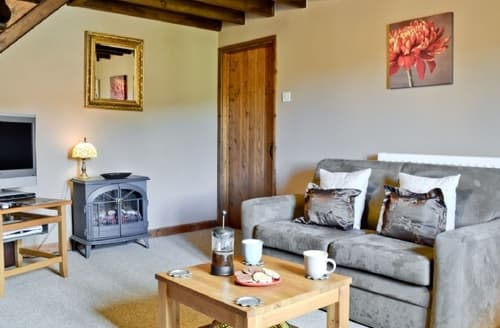 Last Minute Cottages - CEDAR 2 BED