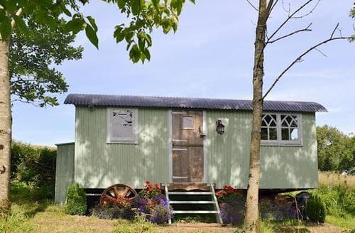Last Minute Cottages - Adorable Newtown Cottage S58073