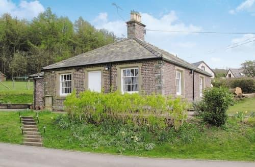 Big Cottages - Stunning Welshpool Cottage S21456