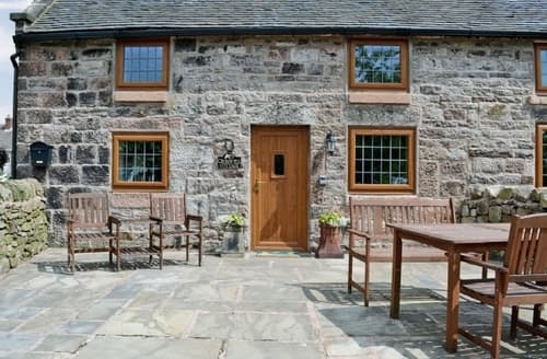 Last Minute Cottages - Cromwell's Cottage