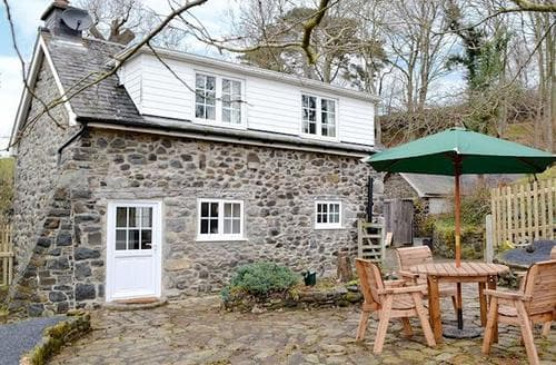 Last Minute Cottages - Adorable Welshpool Cottage S77197
