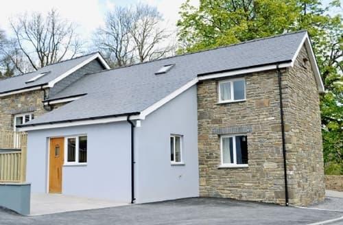 Last Minute Cottages - Excellent Aberaeron Cottage S21485