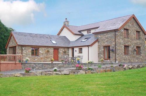 Last Minute Cottages - Quaint Aberaeron Cottage S21487