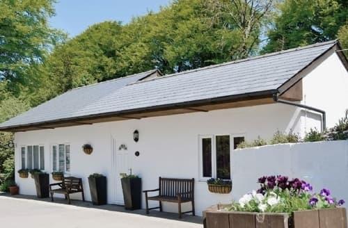 Last Minute Cottages - Splendid Aberaeron Cottage S21503
