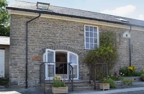Last Minute Cottages - Excellent Aberaeron Cottage S21506