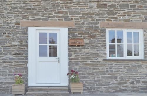 Last Minute Cottages - Exquisite Aberaeron Cottage S21520