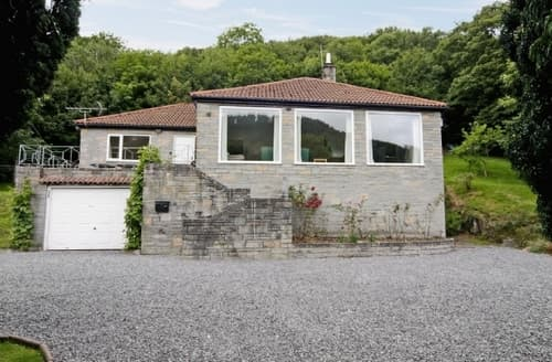 Last Minute Cottages - Quaint Aberystwyth Cottage S21516