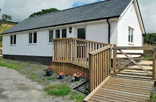 Last Minute Cottages - Superb Aberystwyth Cottage S21519
