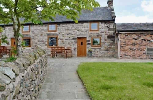 Last Minute Cottages - Cavalier Cottage