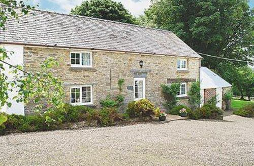 Last Minute Cottages - Inviting Cardigan Cottage S21546