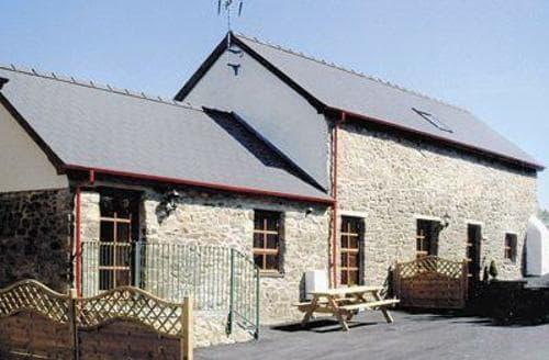 Last Minute Cottages - Wonderful Cardigan Cottage S21554