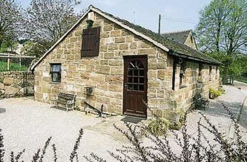 Last Minute Cottages - MARMADUKE'S FOLLY