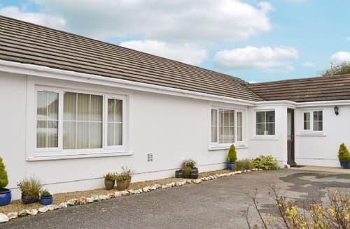 Last Minute Cottages - Excellent Cardigan Cottage S21568