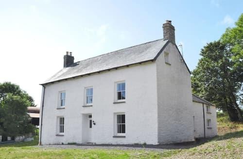 Last Minute Cottages - Exquisite Llandysul Cottage S21596