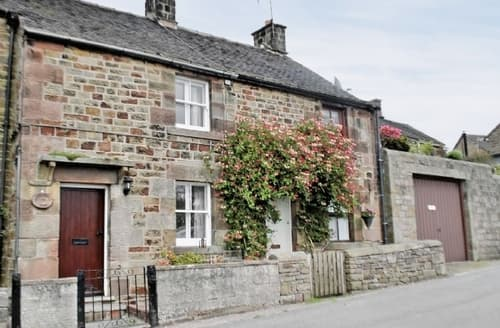 Last Minute Cottages - COPPERHILL VIEW