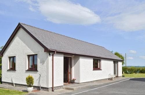 Big Cottages - Gorgeous Tregaron And The Cambrian Mountains Cottage S21592