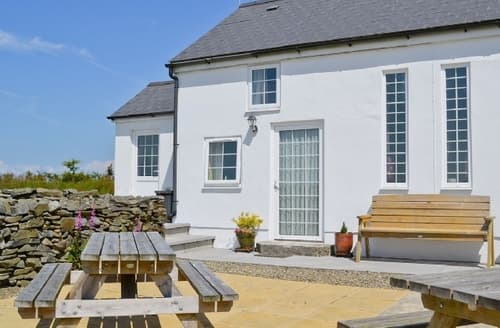 Last Minute Cottages - Quaint Tregaron And The Cambrian Mountains Cottage S21601