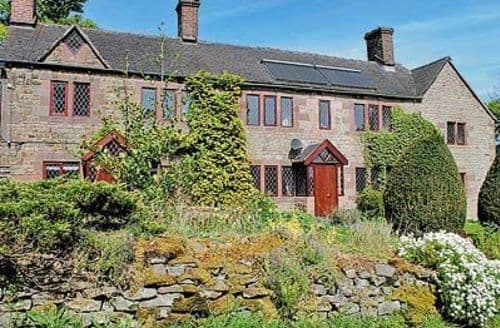 Last Minute Cottages - GUNSIDE FARM ANNEXE