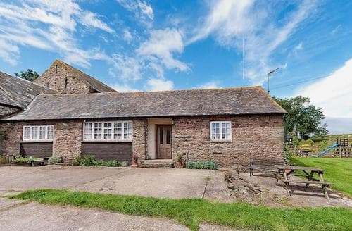 Last Minute Cottages - Attractive Abergavenny Cottage S21614