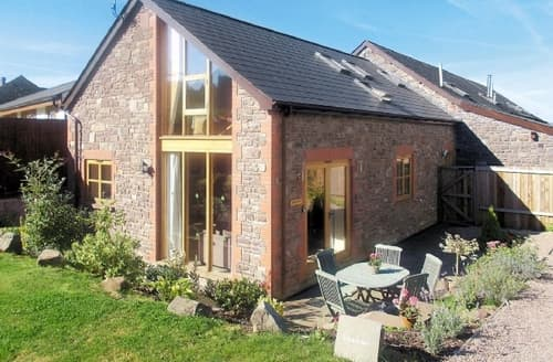 Last Minute Cottages - Tasteful Abergavenny Cottage S21618