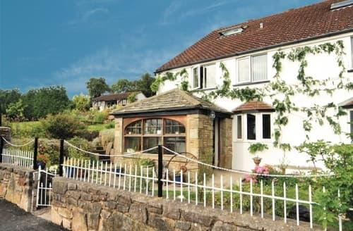 Last Minute Cottages - Tasteful Monmouth Cottage S21625
