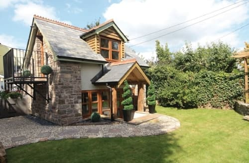 Last Minute Cottages - Tasteful Monmouth Cottage S21624