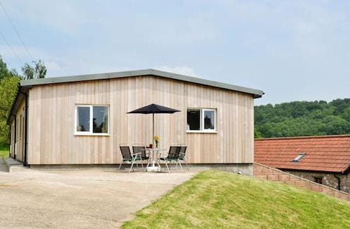 Last Minute Cottages - Excellent Monmouth Lodge S57457