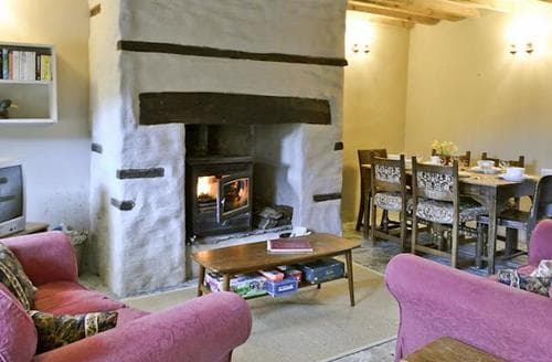 Big Cottages - Exquisite Llandeilo Cottage S21676