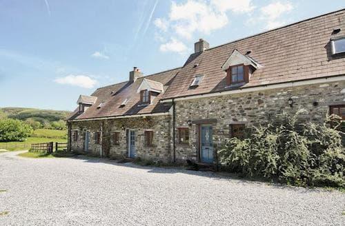 Last Minute Cottages - Tasteful Llandeilo Cottage S21680