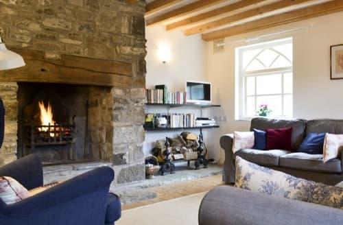 Big Cottages - Excellent Llandeilo Cottage S21683