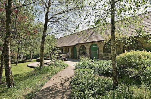 Big Cottages - Stunning Llandeilo Cottage S25745
