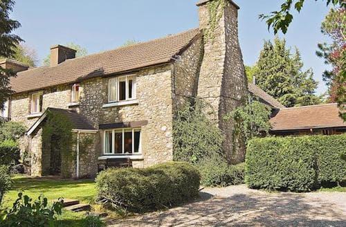 Big Cottages - Inviting Llandeilo Cottage S25746