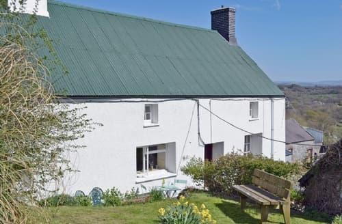 Last Minute Cottages - Beautiful Llandeilo Cottage S21694