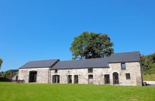 Big Cottages - Quaint Llandeilo Cottage S21697