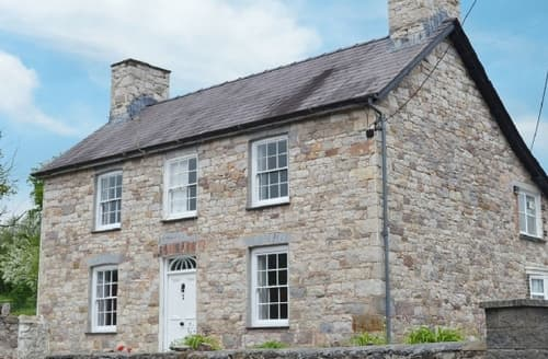Last Minute Cottages - Luxury Llandeilo Cottage S34749