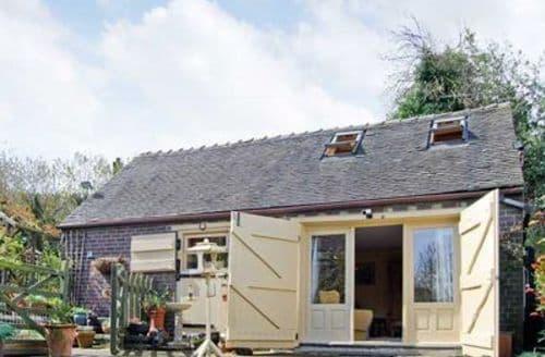 Last Minute Cottages - YELT COTTAGE