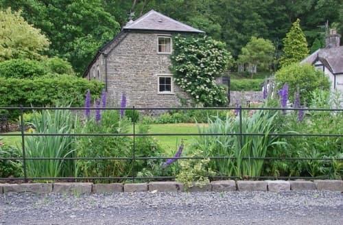 Last Minute Cottages - Tasteful Llandovery Cottage S21705